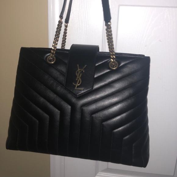 bdf0185f088f1f YSL Yves Saint Laurent Handbag. M_5bbbbf900cb5aadacadb828b